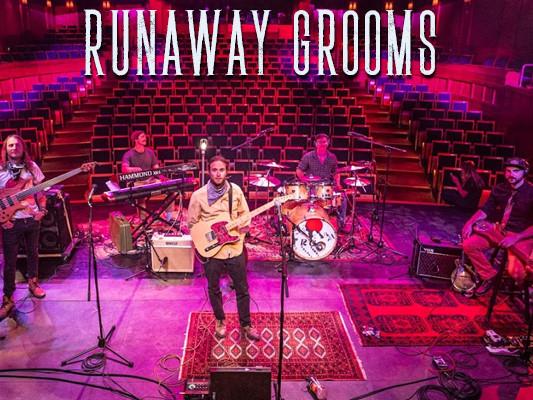 Runaway Grooms