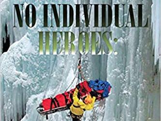 Sherb Talk: No Individual Heroes