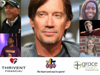 Minnesota Made: Stories of Faith Event tickets - Grace Church Tickets