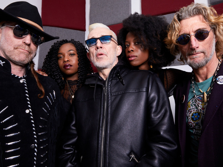 Alabama 3 Event tickets - Dolans pub
