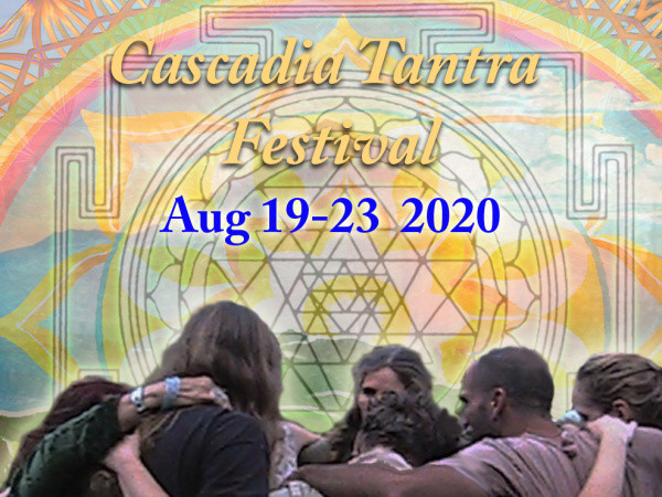 Staff Payments-Cascadia Tantra Festival