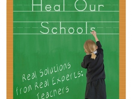 """""""Heal Our Schools"""" Documentary Event tickets - Refuse of Cuyahoga County"""