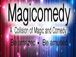 SPECIAL PRESENTATION: Magicomedy