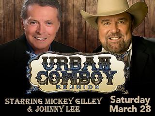The Urban Cowboy Reunion