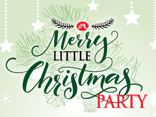Merry Little Christmas Party tickets - Elizabethan Gardens