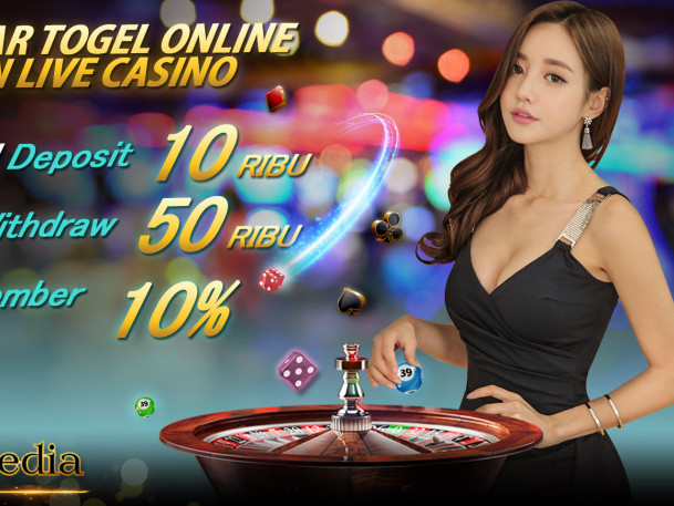 Situs togel – Blessing In Disguise For N tickets - Chriloreng