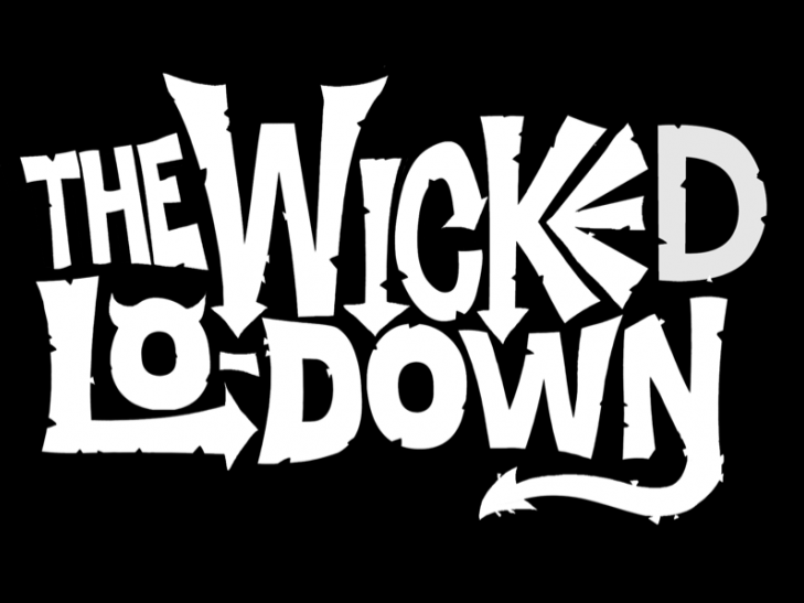 The Wicked Lo-Down - BLUES DELUXE!!