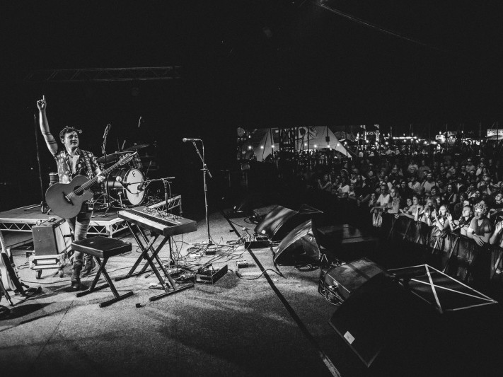 Ryan Mcmullen tickets - Dolans pub