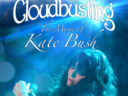 Cloudbusting - The Music of Kate Bush tickets - Dolans pub