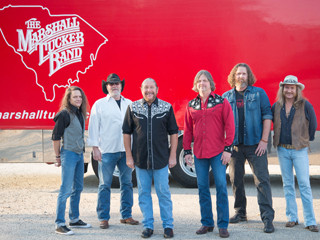 The Marshall Tucker Band Event tickets - Downstream Casino
