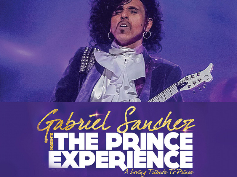 The Prince Experience - Postponed 07/31