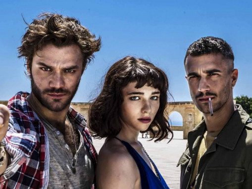 Una vita spericolata Event tickets - San Diego Italian Film Festival