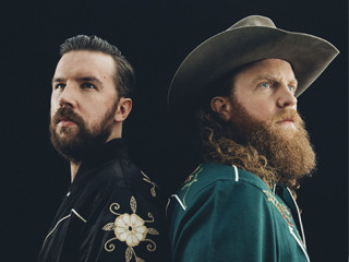 Brothers Osborne Event tickets - Downstream Casino
