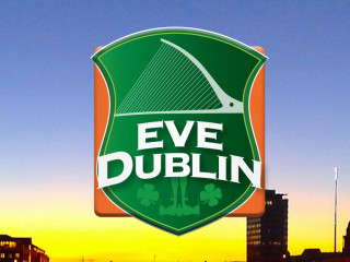 Eve Dublin 2018 Event tickets - Eve Dublin