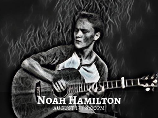 Noah Hamilton