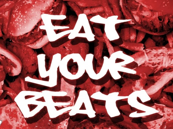Eat Your Beats Event tickets - Good Good Comedy Theatre