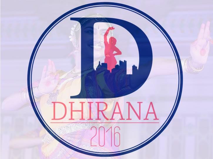 Dhirana 2016 Event tickets - Pitt Dhirana