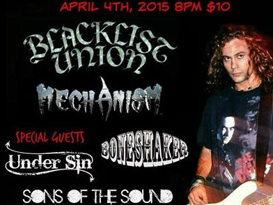 Mike & Melinda Starr Birthday & Benefit Event tickets - Mike Starr Memorial & Benefit Show