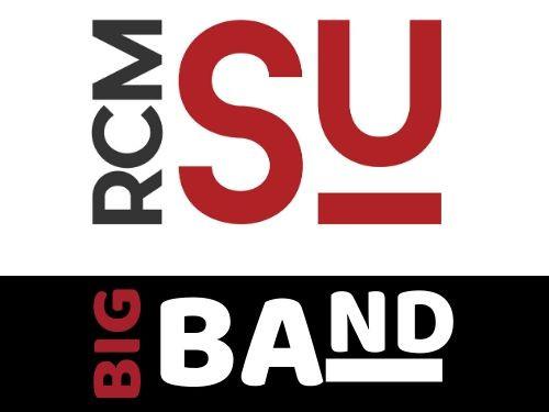 RCMSU Big Band Bash Event tickets - RCM SU Ticketed Events