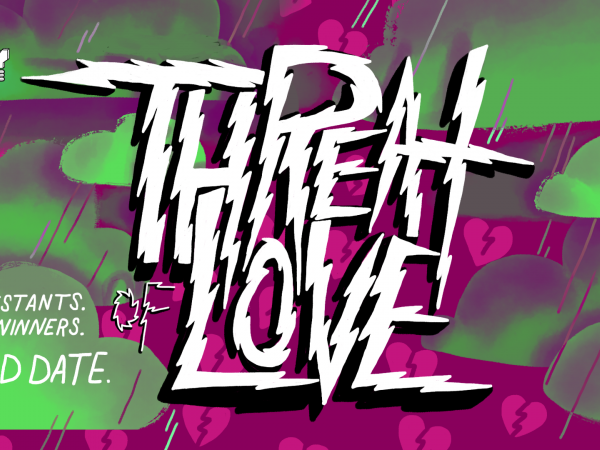Threat of Love tickets - Good Good Comedy Theatre
