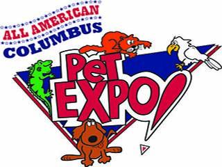 25th Anniversary Columbus Pet Expo