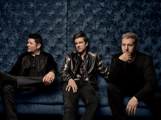 RASCAL FLATTS tickets - Downstream Casino