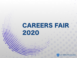 Careers Fair 2020
