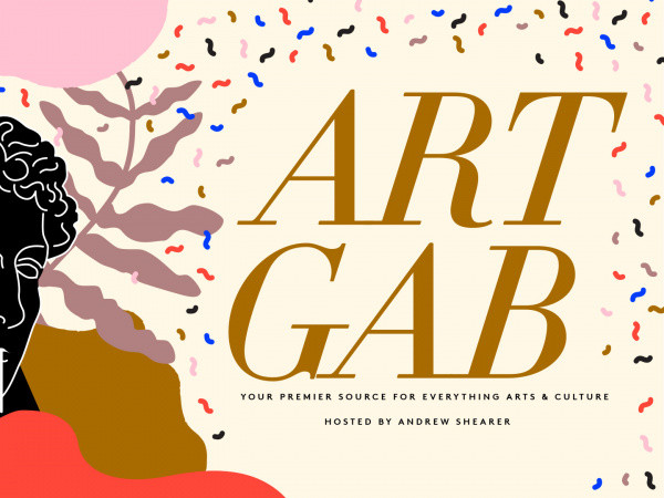 Art Gab Event tickets - Good Good Comedy Theatre