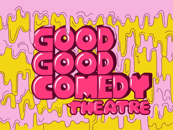 Double Booked + Devil's Advocate Event tickets - Good Good Comedy Theatre
