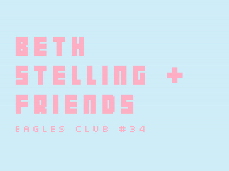 Beth Stelling and Friends Event tickets - The 10,000 Laughs Comedy Festival