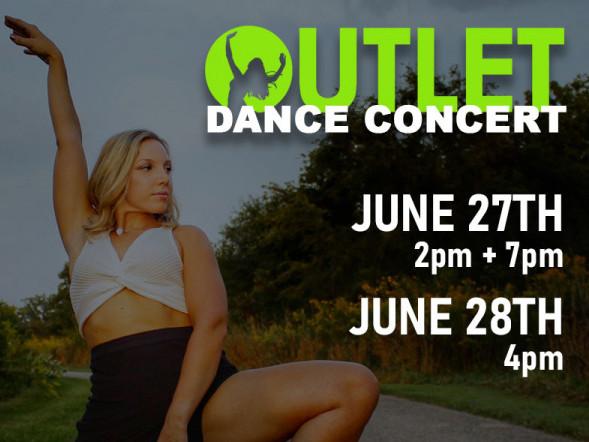 Outlet Dance Concert 2020