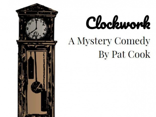 Clockwork Evening tickets - Aleithia Learning Community