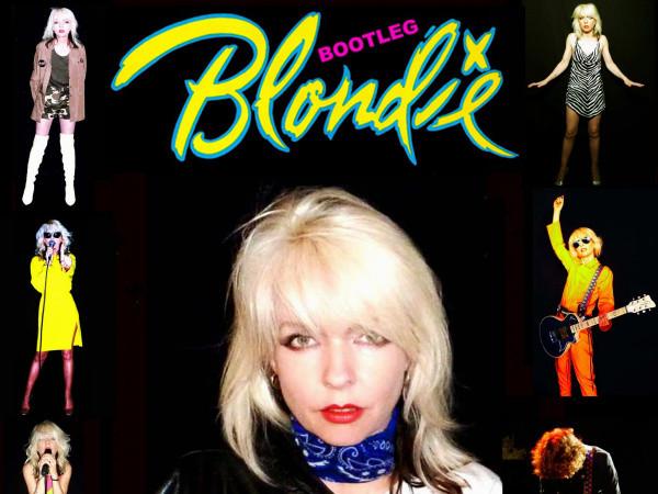 Bootleg Blondie Event tickets - Dolans pub