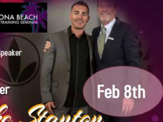 Daytona STS   -  February 8th tickets - Daytona STS