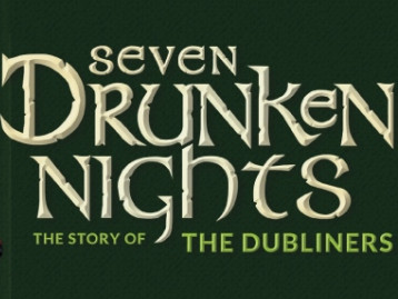 Seven Drunken Nights Event tickets - Armagh City Hotel