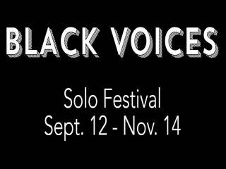 Black Voices Festival