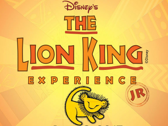 The Lion King Experience jr. edition Event tickets - PERFORMING ARTS CONSERVATORY OF OCALA