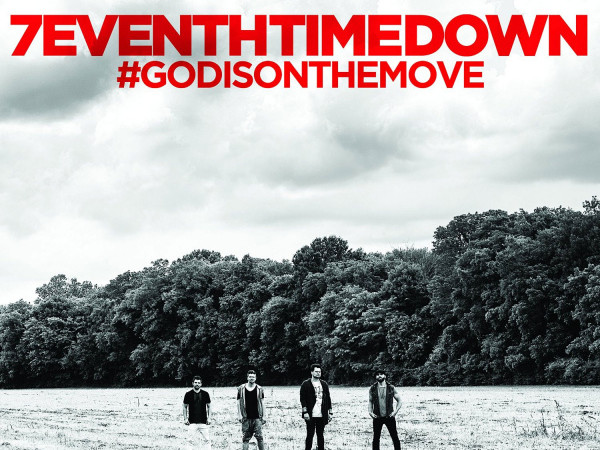 7eventh Time Down Concert Event tickets - Edge Community Church