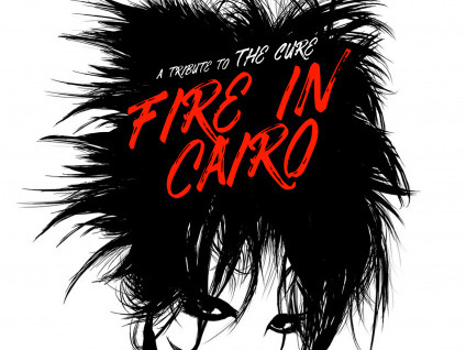 Fire in Cairo Event tickets - Dolans pub