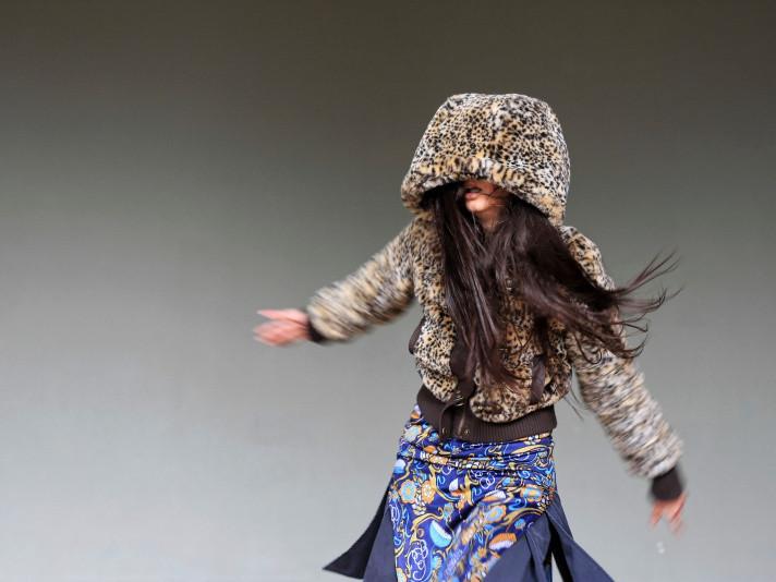 MERLIN - Iseli-Chiodi Dance Company Event tickets - Dance Limerick