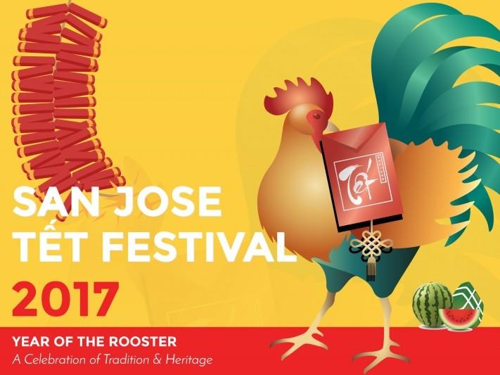 San Jose Tet Festival Event tickets - San Jose Tet Festival