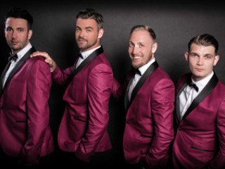 Jersey Boys Tribute Night