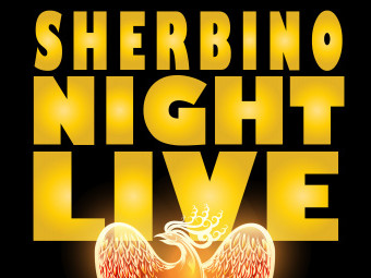 Sherbino Night Live: Rise of the Phoenix