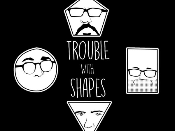 Trouble with Shapes
