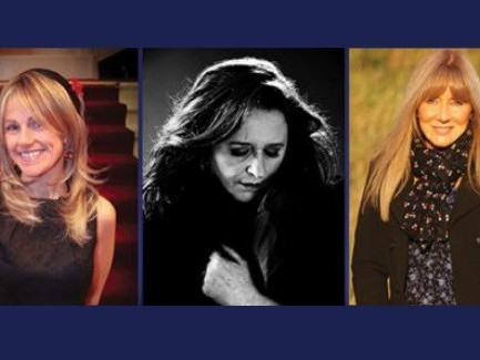 Sharon Shannon, Frances Black and Mary C tickets - Dolans pub