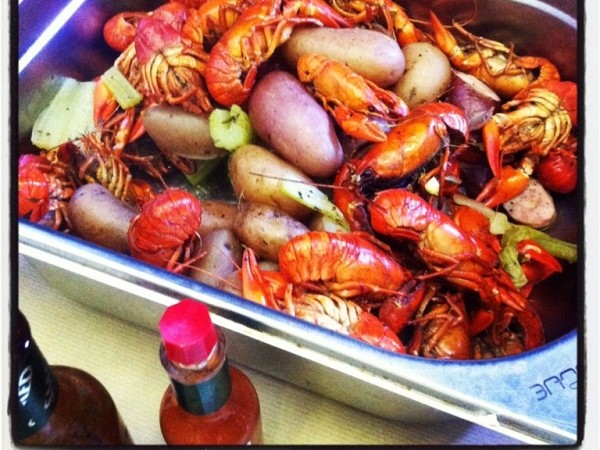 Bea's Crawfish Boil at Below Boondocks Event tickets - BelowBoondocks