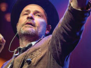 Thank You Gord - Tribute To Gord Downie Event tickets - XiLMusic
