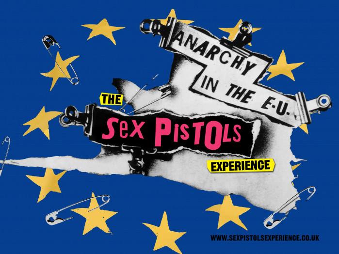 Sex Pistols Experience Event tickets - Dolans pub