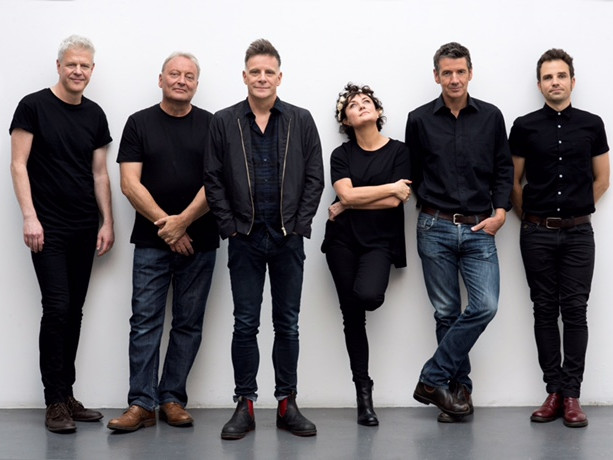 Deacon Blue tickets - Dolans pub