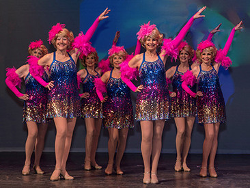 New Florida Follies - FT. LAUD - March 8